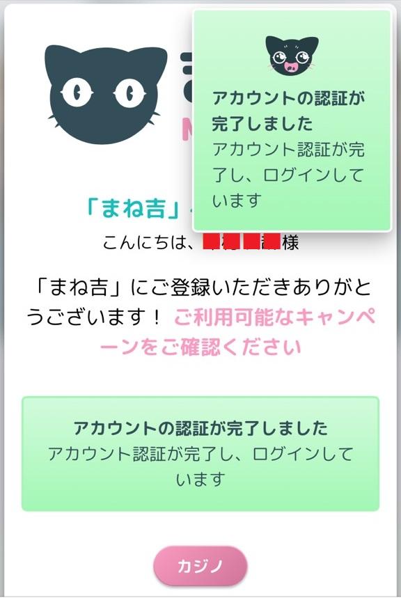 manekichi mail verification3